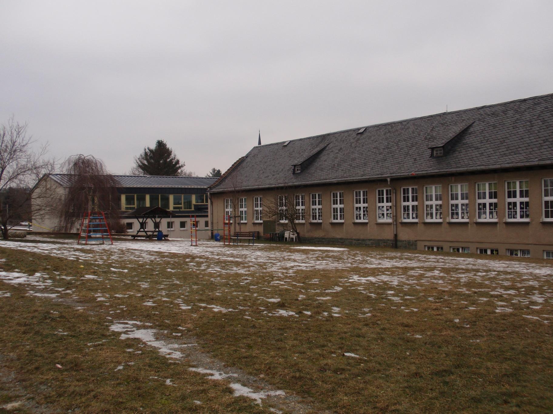 Das Objekt vor der Sanierung im Jahr 2010
